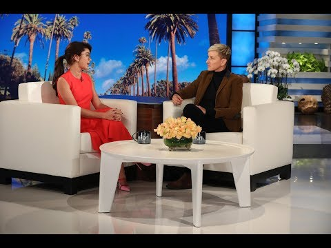 Sarah Hyland on Dealing with Chronic Health Issues and Suicidal Thoughts