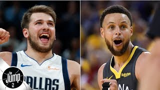 Western Conference playoff predictions: Who are your 8 for 2019-20? | The Jump