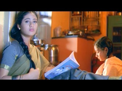 Jayam Movie || Sadas Sister Funny Doubts Comedy Scene || Nitin...