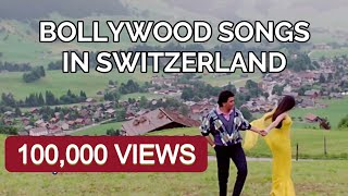 Bollywood Songs in Switzerland