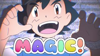 Magic • Pokémon Sun & Moon MV