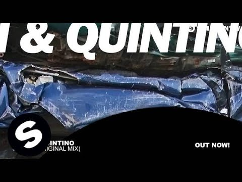 MOTi & Quintino - Crash (Original Mix)