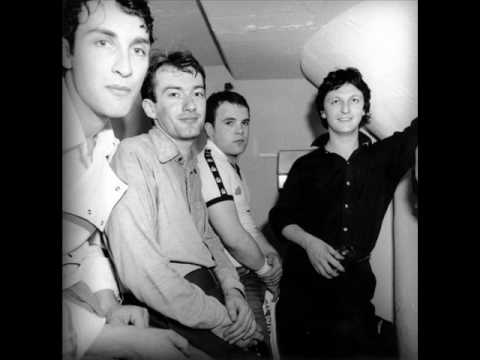 "Gang of Four ""If I Could Keep It For Myself"""