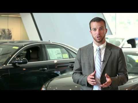 Audi Shrewsbury - Audi Sales - Service - and Parts.  Chris Rich, GM