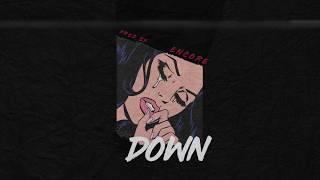 """Down"" Post Malone X XXXTentacion (Type Beat)"