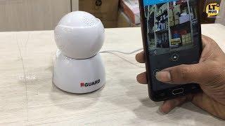 i Ball 360 CC Camera   Best CC Camera   i Ball Guard   LT HUB