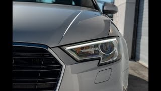 NEW 2019 Audi A3 2.0T Premium 3360 . NEW generations. Will be made in 2019.