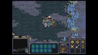 StarCraft Tricks Part 3: Terran