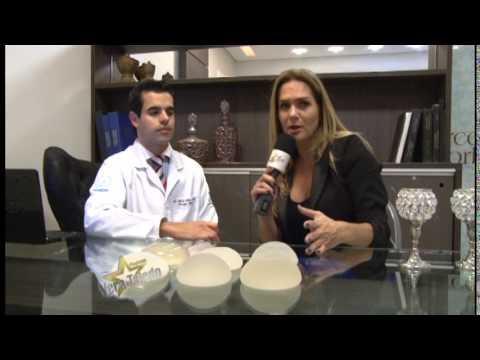 Cirurgião Plástico Dr. Marcelo Borba em entrevista para o Programa Vera Toledo