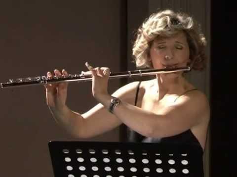 Anna-Majlinda Spiro, Dimitrios Marinos - Tish Daija: Over the Highland Pastures (Flute: Anna-Majlind