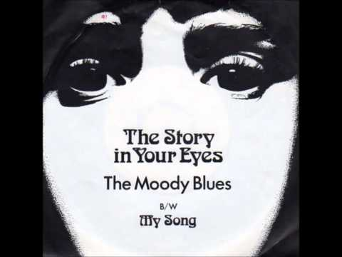 Moody Blues - The Story in