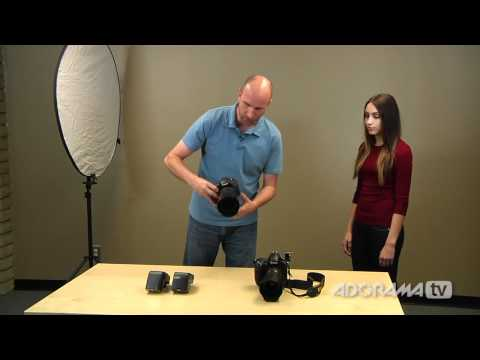 Digital Photography 1 on 1: Episode 43: On Camera Flash Basics