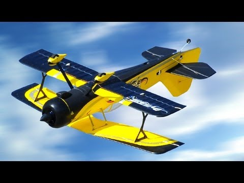 New Dynam Peak Bi-Plane