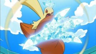 ?MAD?May/ Haruka - Pokemon Character Project - Watashi Makenai Full Song