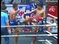 Muay Thai Fight-Rungnarai vs Nongyot ( รุ้งนารายณ์ vs น้องยศ), Rajadamnern Stadium - 29.2.16