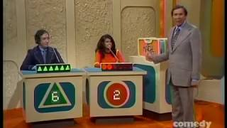 Match Game 73 (Episode 92) (Let's Make Out) (Betty White's Divorce?) (GOLD STAR EPISODE)