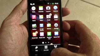 Samsung Galaxy S II review - part 1 of 2