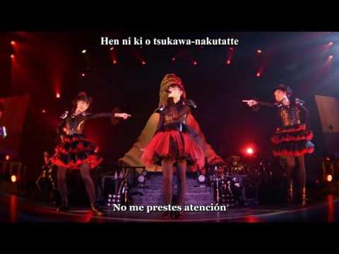 Babymetal - Kimito Anime Ga Mitai