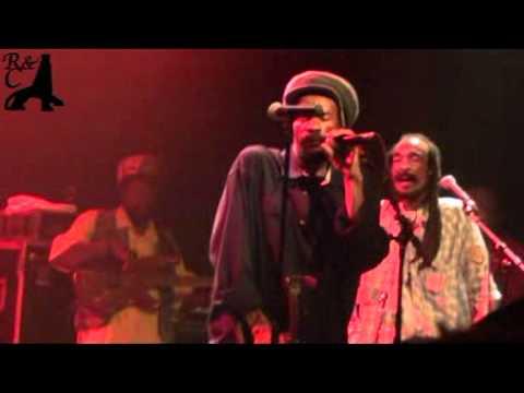 "Israel Vibration ""Vulture"" Live"