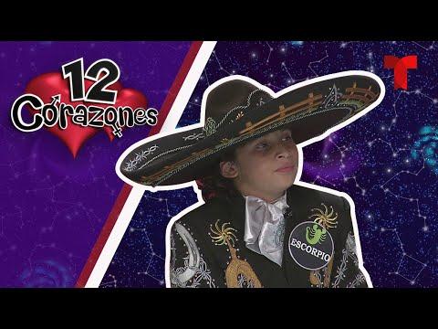 12 Corazones - 12 Corazones / Especial de Niños (1/5) / Telemundo