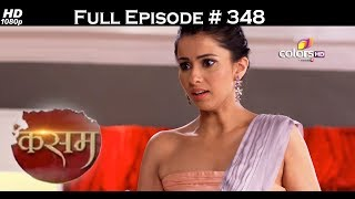 Kasam - 14th July 2017 - कसम - Full Episode (HD)