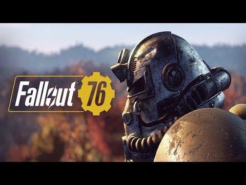 Fallout 76. B.E.T.A