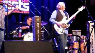 "John Cowan and Friends ""On Your Way Down"" Music City Roots 01 11 2012"