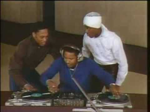 Whodini - Magic's Wand Hq Rare Video!!!!! video