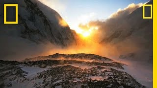National Geographic Magazine: On Everest 2012, Dispatch #9