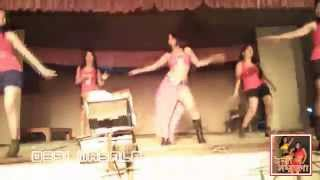Hot Sexy Stage Dance - Shobha Samrat Theatre