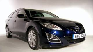 Top 5 Used Cars - Fifth Gear