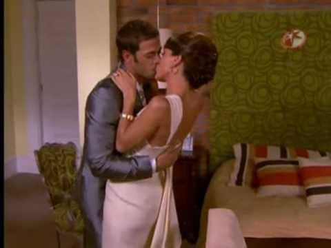 93 William Levy en Sortilegio