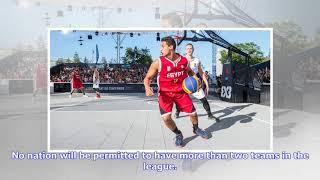 NBA, FIBA to launch Basketball Africa League in 2020