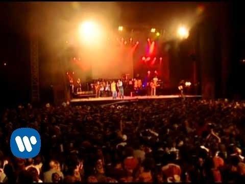 Melendi - Maria (Live)