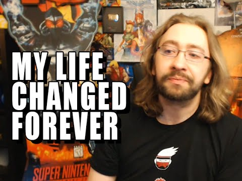 LIFE CHANGED FOREVER: 500,000 YouTube Subs & Evo Story
