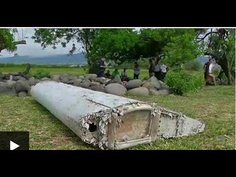 MH370 search: Malaysia urges caution on Reunion debris find