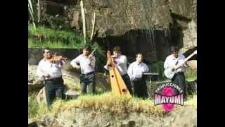Mary Gamarra (Azucenita de Huanchay) - Que Dificil Es Vivir Sin Tu Amor