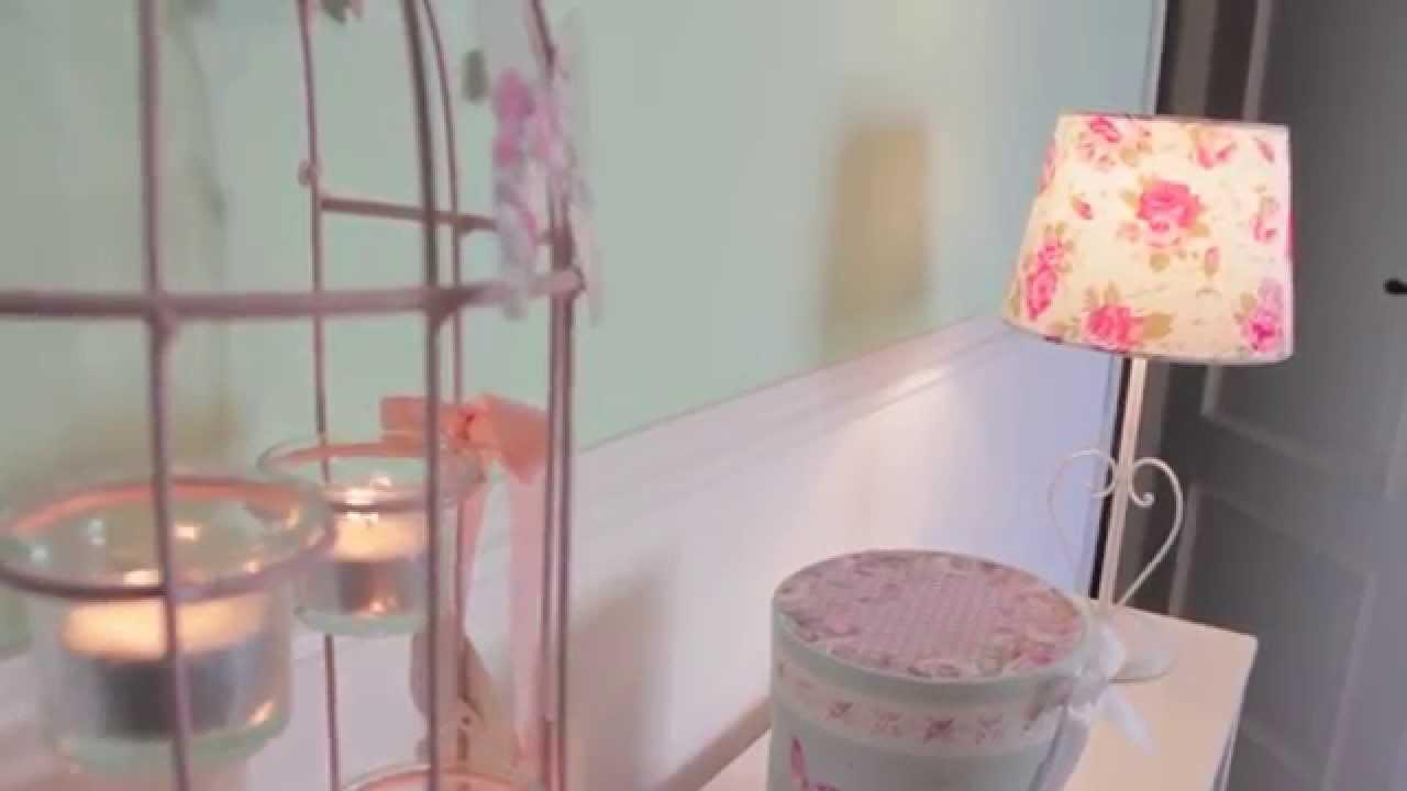 peindre un mur en deux tons avec une separation youtube. Black Bedroom Furniture Sets. Home Design Ideas