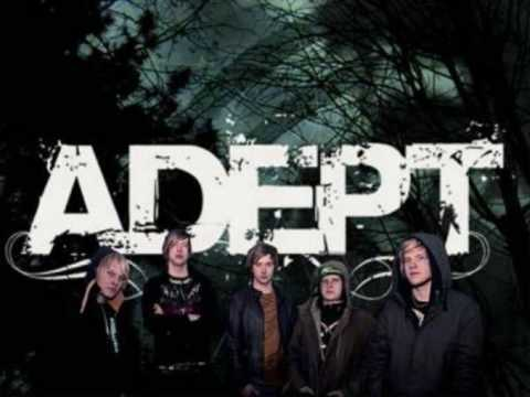 Adept - Introlude The Collapse Of 2006