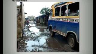 L'indiscipline de des sénégalais