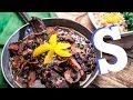 Pork Feijoada... SORTED Eats Brazil