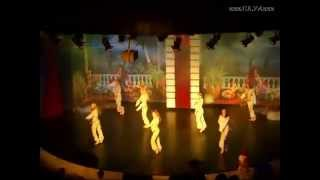 Harem show in Royal Holiday (Turkey) 2013 - Гарем шоу в Royal Holiday (Турция) 2013