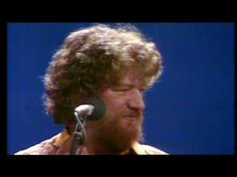 Luke Kelly - Gartan Mothers Lullaby