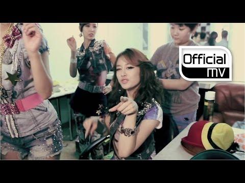 [MV 2] T-ARA(티아라) _ Round and round(빙글빙글)
