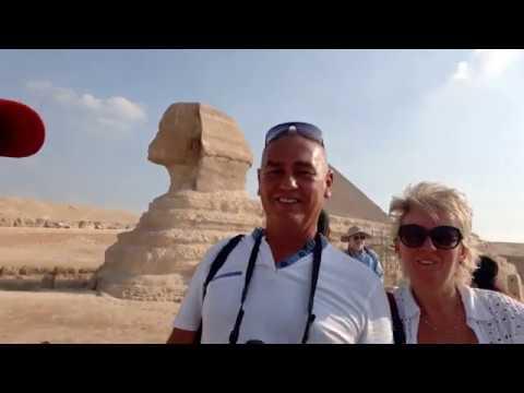 Egyiptom: Kairó ,Luxor ,Hurghada.2019.09.11.