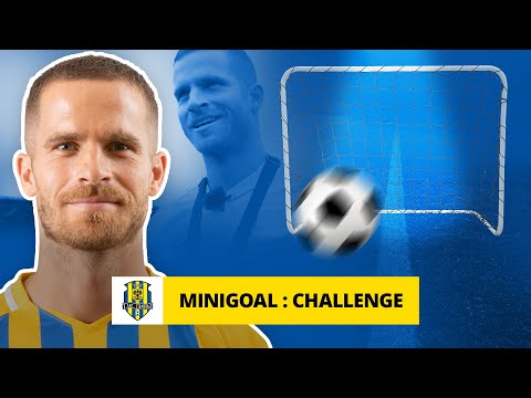 MiniGoal Challenge: Jan Schaffartzik