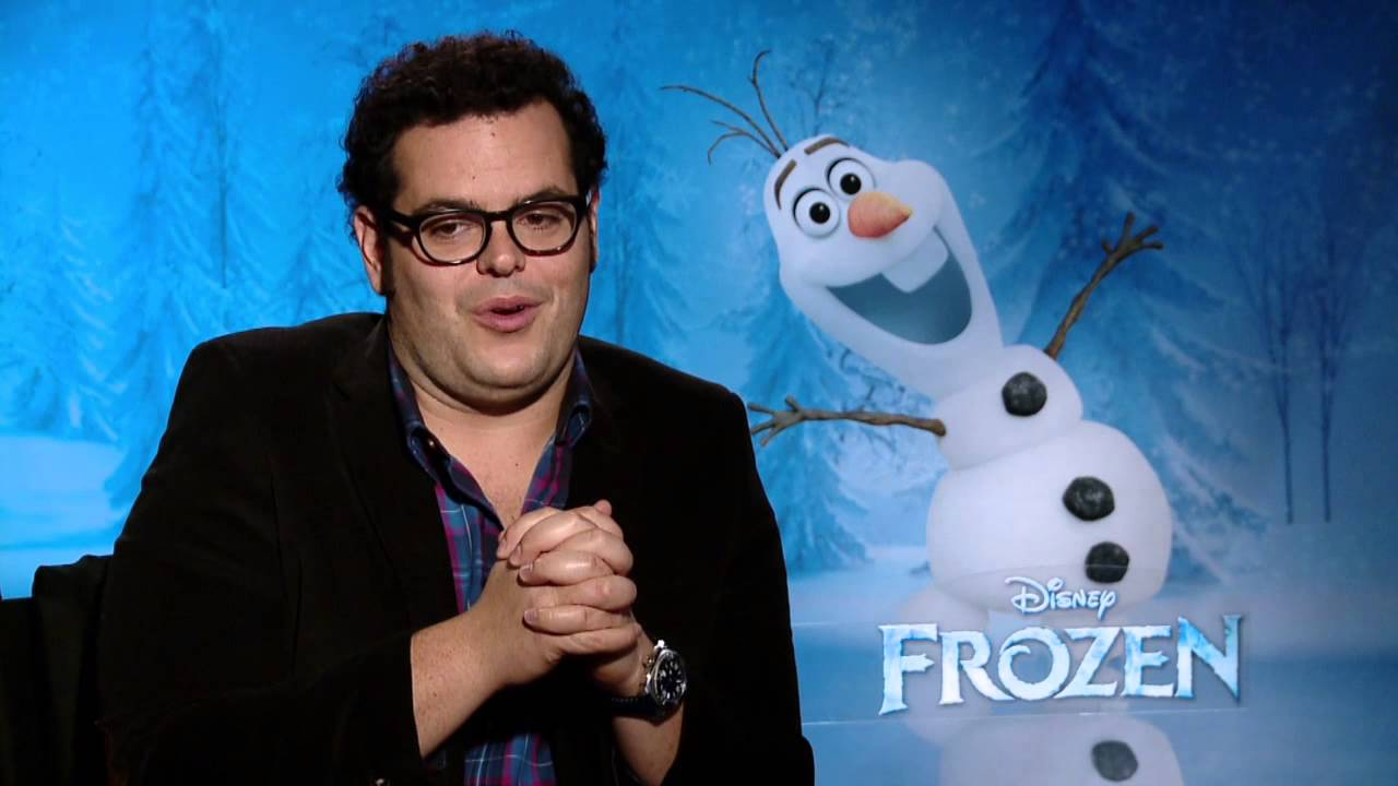 "voice of ""Olaf"" Official"