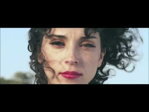 St Vincent - Marrow