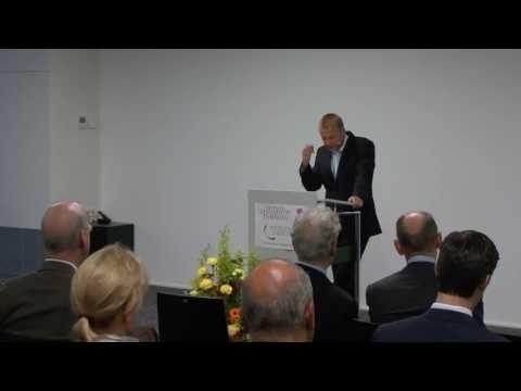 Antrittsvorlesung von Prof. Dierksmeier: Ökonomische Freiheit und Verantwortung bei Amartya Sen