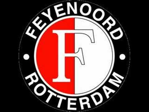 One Two Trio - Dat is Feyenoord